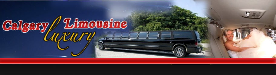 Luxurious Limousine Calgary