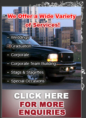 Door to Door Limo Service